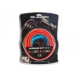 Фото - Установочный комплект Gladen Audio ECO LINE WK 10