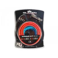 Установочный комплект Gladen Audio ECO LINE WK 10