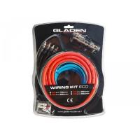 Установочный комплект Gladen Audio ECO LINE WK 20