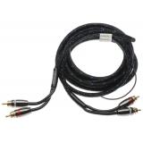Фото - Готовый кабель Gladen Audio CH-Zero 3,5m