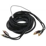 Фото - Готовый кабель Gladen Audio CH-Zero 5m