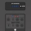 Усилитель мощности Hertz HP 1KD Mono