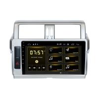 Фото - Штатная магнитола Incar DTA-2208 (для Toyota Land Cruiser 150 Prado 2014-2017)