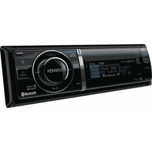 Фото - Автомагнитола Kenwood KDC-BT92SD