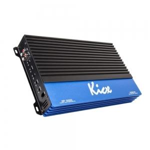 Фото - Усилитель мощности Kicx AP 1000D