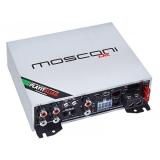 Фото - Усилитель мощности Mosconi D2 100.4 DSP