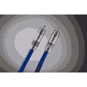 Фото - Готовый кабель Tchernov Cable Original IC RCA 5 m