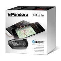 Фото - Двухсторонняя сигнализация Pandora DX 91