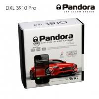 Фото - Двухсторонняя сигнализация Pandora DXL 3910 PRO