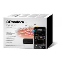 Фото - Двухсторонняя сигнализация Pandora DXL 4910