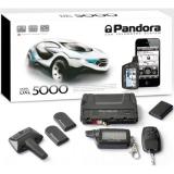 Фото - Двухсторонняя сигнализация Pandora DXL 5000L Slave