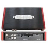 Фото - Процессор с 6-канальным усилителем Best Balance DSP-6L