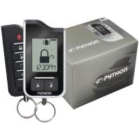 Фото - Двухсторонняя сигнализация Python 574 (5704p) LC3 + Remote Start System