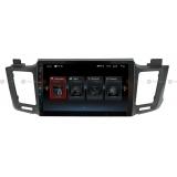 Фото - Штатная магнитола RedPower 30017 IPS (для Toyota RAV4 2012+)