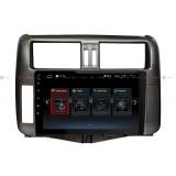 Фото - Штатная магнитола RedPower 30065 IPS (для Toyota Prado 150 2009-2013)