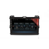 Фото - Штатная магнитола RedPower 30182 IPS (для Toyota Land Cruiser Prado 120)