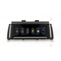 Фото - Штатная магнитола RedPower 31102 IPS (для BMW X3 кузов F25 2010+)