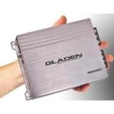 Фото - Усилитель мощности Gladen Audio RC600c1
