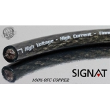 Фото - Кабель в бухте Signat Platinum Power Wire 4 Ga