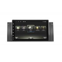 Штатная магнитола SoundBox SBU-8632 2G (для BMW X5 E53/ 5 series E39)