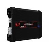 Фото - Усилитель мощности SounDigital SD 1600.1D