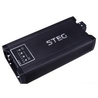 Фото - Усилитель мощности Steg DST 850D II