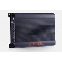 Фото - Усилитель мощности Steg QM 500.1