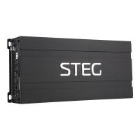 Фото - Усилитель мощности Steg STD 850 D