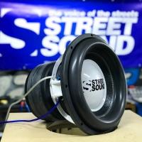 Фото - Сабвуфер Street Sound SW-SPL 415