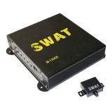 Фото - Усилитель мощности Swat M-1.1000