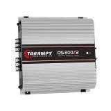 Фото - Усилитель мощности Taramps DS800x2