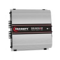 Фото - Усилитель мощности Taramps DS800x2 - 2Ohm