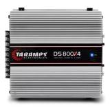 Фото - Усилитель мощности Taramps DS800x4