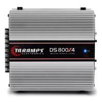 Фото - Усилитель мощности Taramps DS800x4 - 1Ohm