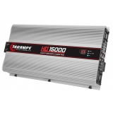 Фото - Усилитель мощности Taramps HD15000.1 - 1Ohm
