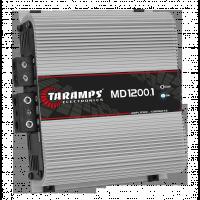 Фото - Усилитель мощности Taramps MD1200.1 - 1Ohm