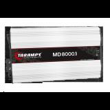 Фото - Усилитель мощности Taramps MD8000.1 - 1Ohm