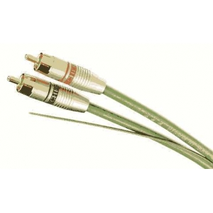Фото - Готовый кабель Tchernov Cable Standard 1 IC RCA 4,35 m