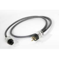 Фото - Готовый кабель Tchernov Audio Cuprum Original AC Power One 1,65 м USA