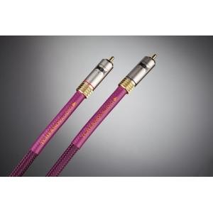 Фото - Готовый кабель Tchernov Cable Classic IC RCA 1 m
