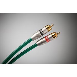 Фото - Готовый кабель Tchernov Cable Junior IC RCA 0.62 m