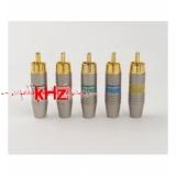 Фото -  Tchernov Cable RCA Plug 75 / Yellow