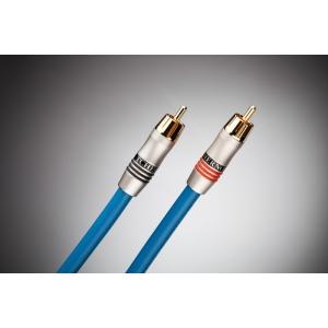 Фото - Готовый кабель Tchernov Cable Special IC RCA 1 m