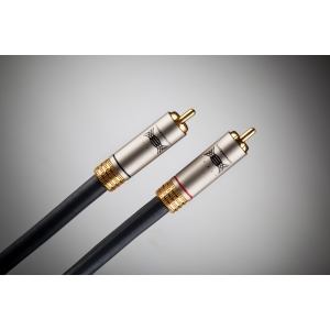 Фото - Готовый кабель Tchernov Cable Special XS IC RCA 1 m