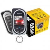 Фото - Двухсторонняя сигнализация Viper 5904 Color OLED + Remote Start System