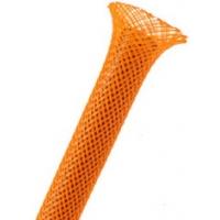 Фото -  Оплетка для кабеля 6/10/12мм (оранжевый)