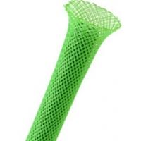 Фото -  Оплетка для кабеля 3/6/10/12мм (зеленый)
